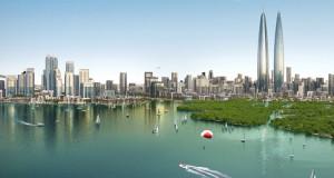 В Дубае планируется строительство башни для экстремалов